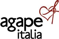 Agape Italia Logo