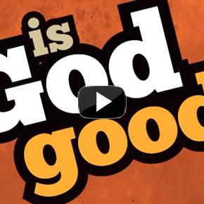 Dio è buono?