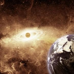 Dio ha creato l'universo?